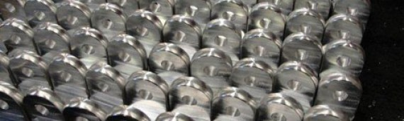 State of the Art Manufacturing Facility, Precision Engineering, Only High Quality Materials.